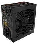 Блок питания Thermaltake LT-650P 650W (v2.3, A.PFC, Fan 12 см) Retail