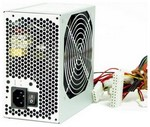 Блок питания Cooler Master Elite Power 500W (TM500-PSAPI3-IT) (ATX нет 6pin v2.2, Fan 12sm, P.PFC) Ret