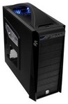 Корпус MidiTower Thermaltake V5 Black Edition VL70001W2Z Black (ATX, w\o PSU, Black, БП внизу)