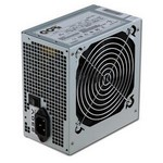 Блок питания Codegen QORi 600CG 600W (P4 ready, ATX 12V 2.03, 20/24+4pin, 3HDD, 1FDD, 1SATA, Fan 120mm)