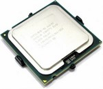 Процессор Intel Core 2 Quad Q6600 Kentsfield (2400MHz, LGA775, L2 8192Kb, 1066MHz) Tray