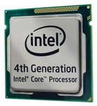 Процессор Intel Core i5-4590 Haswell (3300MHz, LGA1150, L3 6144Kb) Tray